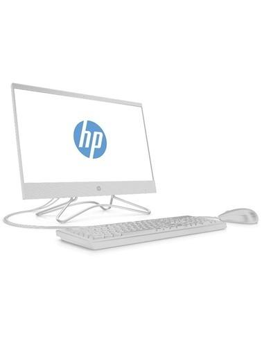 "HP HP 3VA40EA İ3-8130U 4GB/1TB 21.5"" BEYAZ DOS Renkli"